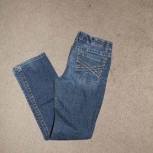 Aeropostale Bayla Skinny 13/14 Regular Jeans